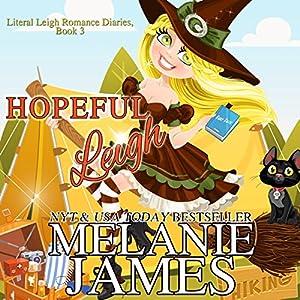 Hopeful Leigh Audiobook
