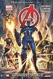 Avengers - Volume 1: Avengers World (Marvel Now)