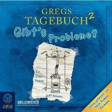 Gibt's Probleme? (Gregs Tagebuch 2) Hörspiel von Jeff Kinney Gesprochen von: Nick Romeo Reimann