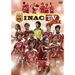 INAC TV Vol.4 [DVD]