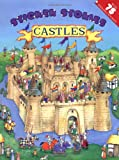 img - for Castles (Sticker Stories) book / textbook / text book