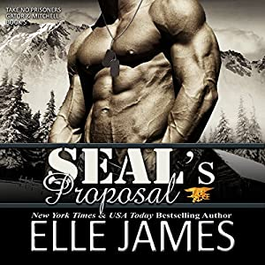 SEAL's Proposal Audiobook