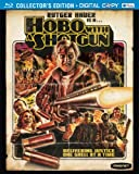 Hobo With a Shotgun [Blu-ray] [2011] [US Import]
