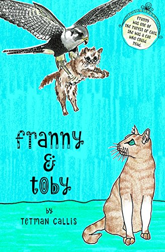Franny & Toby: The Mystery of the Kidnapped Cat