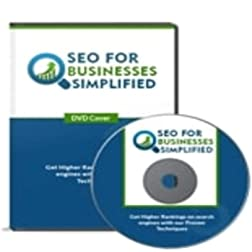SEO For Business Simplified Video Course
