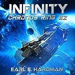 Infinity: Chronos Ring #2 | Earl E. Hardman