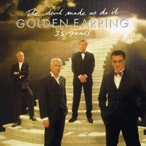 Golden Earring - The Devil Made Us Do It - 35 Years - Zortam Music