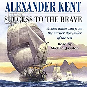 Success to the Brave Audiobook