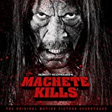 Various Artists Machete Kills