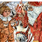 """The Baker's Dozen: A Saint Nicholas Tale (15th Anniversary Edition, with Bonus Cookie Recipe and Pattern for St. Nicholas Christmas Cookies)von """"Aaron Shepard"""""""