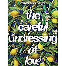 The Careful Undressing of Love Audiobook by Corey Ann Haydu Narrated by Julia Whelan
