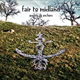 Fair To Midland - Arrows & Anchors [Japan CD] VICP-64993 by Victor Japan
