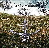 Fair To Midland - Arrows & Anchors [Japan CD] VICP-64993 by Victor Japan