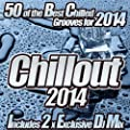Chillout 2014 - From Chilled Cafe Lounge to del Mar Ibiza the Classic Sunset Chill Out Session