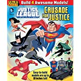 DC Justice League: Crusade for Justice (Ultra Build It)