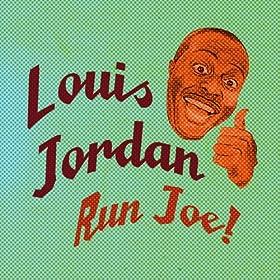 Run Joe!