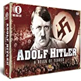 Adolf Hitler: A Reign of Terror (6 Disc Box Set) [DVD]