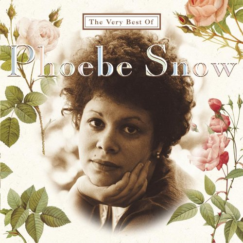 Very Best of The Phoebe Snow by Phoebe Snow