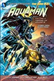 img - for Aquaman Vol. 3: Throne of Atlantis (The New 52) book / textbook / text book