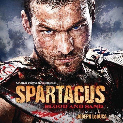 OST Спартак: Кровь и Песок / Spartacus: Blood And Sand