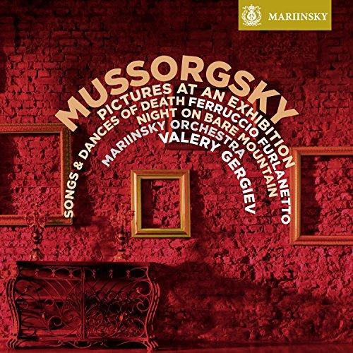 MUSSORGSKY / GERGIEV / FURLANETTO