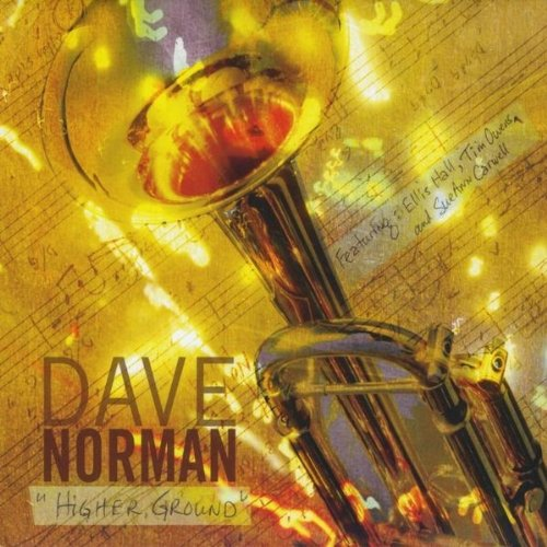 Dave C. Norman - 2011 - Higher Ground
