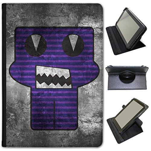 grunge-monstres-fancy-a-snuggle-etui-en-similicuir-avec-support-de-visionnage-pour-tablettes-acer-ac