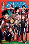 My Hero Academia Volume 4