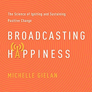 Broadcasting Happiness Hörbuch