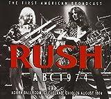 RUSH - ABC 1974