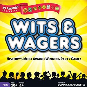 Wits & Wagers