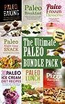 The Ultimate Paleo Bundle; Paleo Brea...