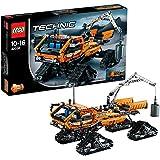 Lego Technic - 42038 - Jeu De Construction - Le Véhicule Arctique