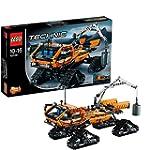 Lego Technic - 42038 - Jeu De Constru...