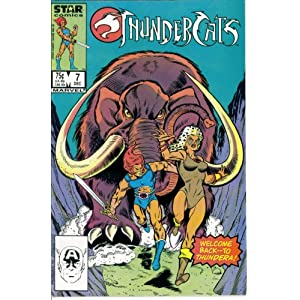 Thundercats Comic Book on This Book On Kindle Don T Have A Kindle Get Your Kindle Here Or