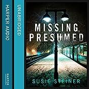 Missing, Presumed | Susie Steiner