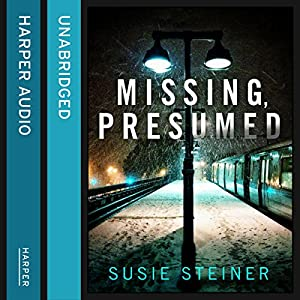 Missing, Presumed Audiobook