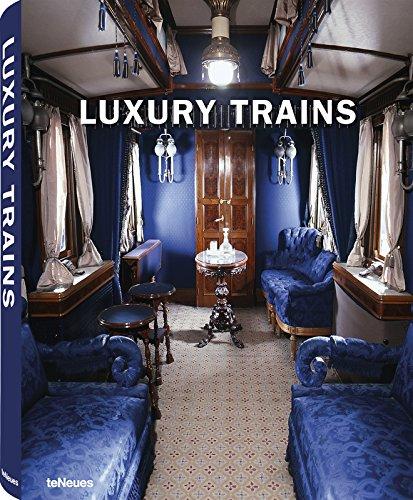 luxury-trains