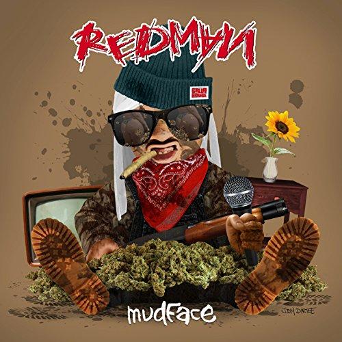 Redman - Mudface-2015-FLAC Download