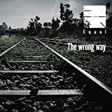 The wrong way♪Equal