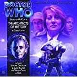 The Architects of History (Doctor Who)by Steve Lyons