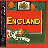 Garden Shed by England (2005-06-22)