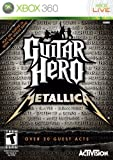 Guitar Hero Metallica (Game Only) (輸入版 北米)