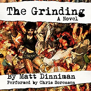 The Grinding Audiobook