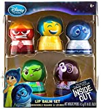 Disney / Pixar Inside Out Inside Out Lip Balm Set