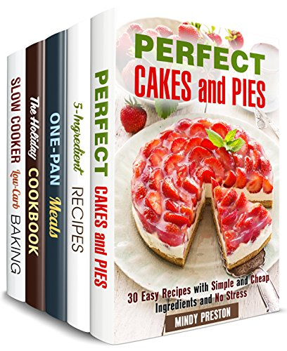 cheap-and-easy-cooking-box-set-5-in-1-perfect-cakes-pies-one-pan-meals-slow-cooker-desserts-and-best