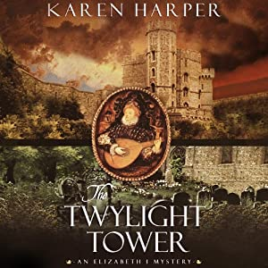 The Twylight Tower Audiobook