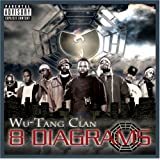 8 Diagrams ~ Wu-Tang Clan