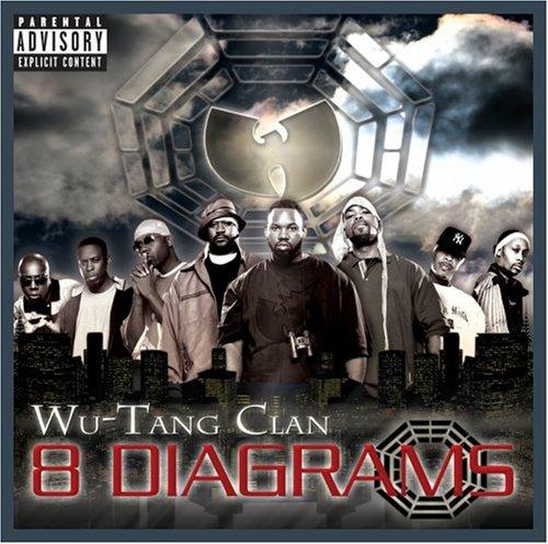 Wu-Tang Clan - 8 Diagrams - Zortam Music