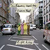 Eight Legs - The Electric Kool-Aid Cuckoo Nest